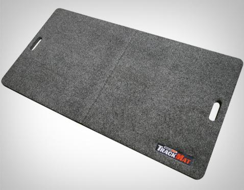 Bed Rug Track Mat