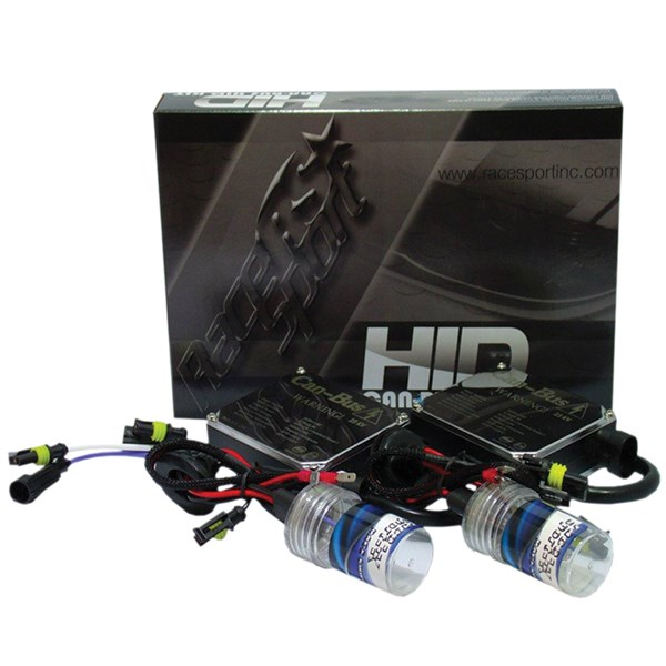 Racesport HID conversion headlamp Kit