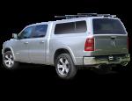 Ranch Icon Fiberglass Truck Topper