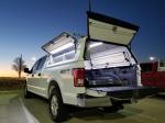 Ranch WorkForce Cab High Truck Cap