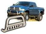 Smittybuilt Grille saver Bull Bar
