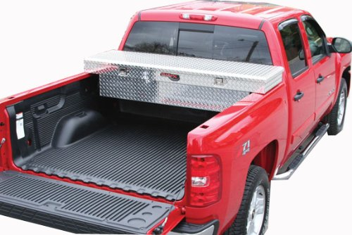 Trail FX Single lid Cross-over Tool Box
