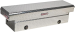 Weatherguard Single Lid Cross-Over Tool Box
